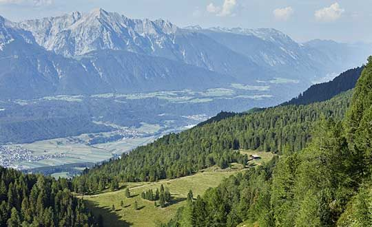 Patscherkofel: Hiking Innsbruck's skyline
