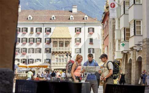 Ausgetauscht: Stadt- gegen Bergluft